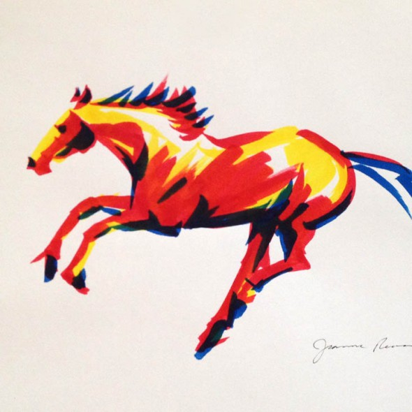 primary_horse_square